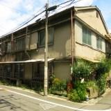都内の築古アパートは難易度が高い