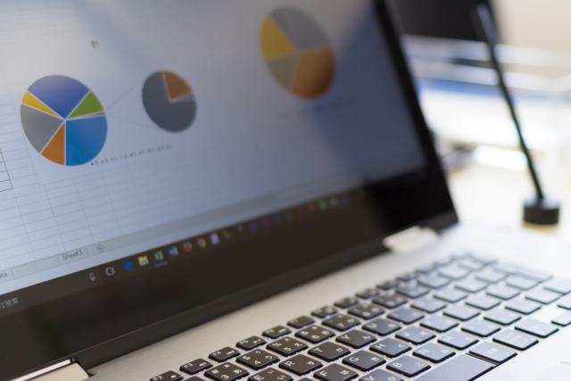 不動産投資家は「Excel」好きの人が多い