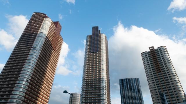 1億円のマンションを購入するための条件