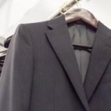 お金持ちは4万円以上のスーツを買わない