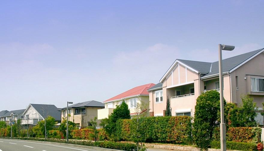 「不動産投資」を始める前に自宅購入は問題ない
