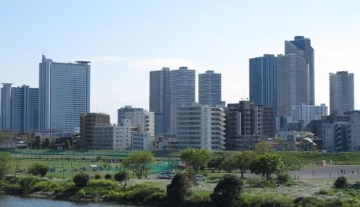 武蔵小杉「浸水タワマン」代替駐車場まで徒歩40分