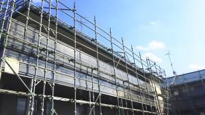 「レオパレス」施工不良アパート改修工事を延期