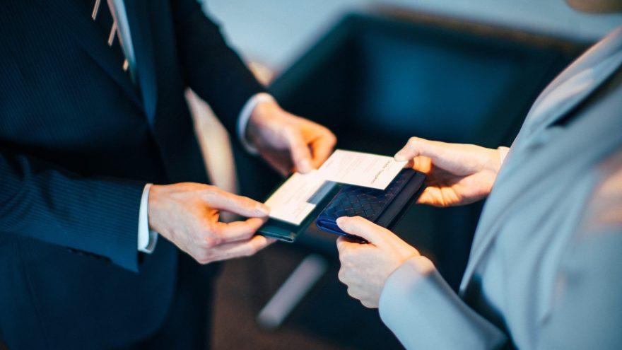 リモートワークによる対面営業の3つのメリット