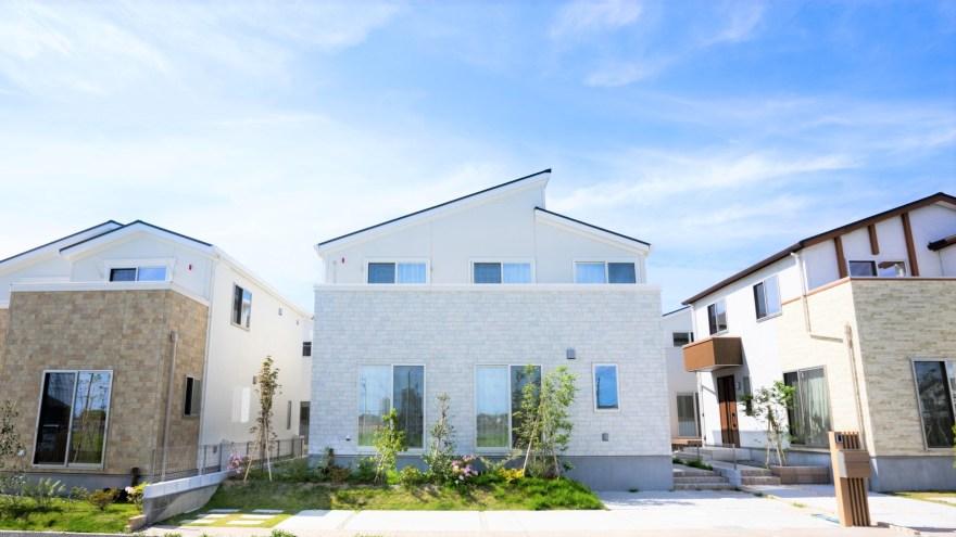 30代に売りすぎた郊外住宅、「住宅ローン」返済不安が急増