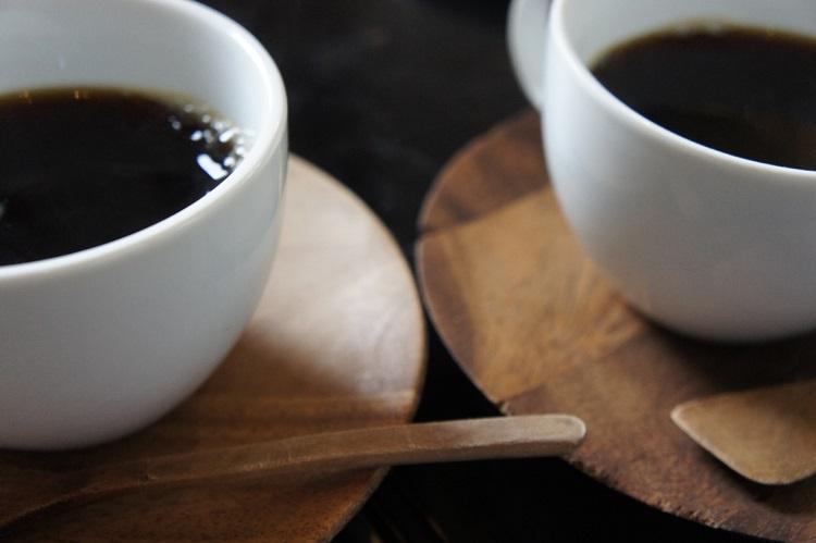 大好きな「コーヒーを淹れる」ということ