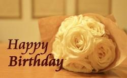 大野智さんお誕生日おめでとうございます!