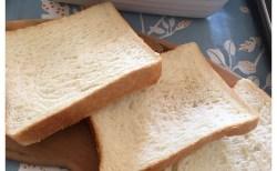 12月のパン教室は「プルマンブレッド」