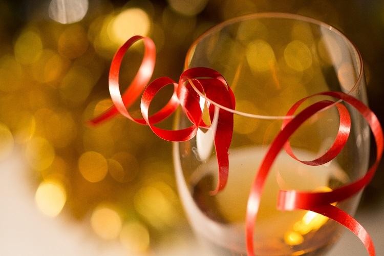 もう28日ですが・・・我が家のクリスマスパーティー♪