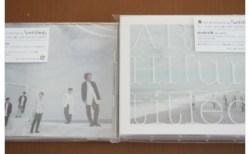 嵐さんCDデビュー18周年おめでとうございます!