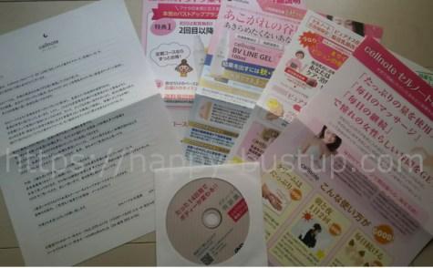 セルノート DVD 特典