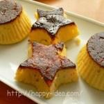 水きりヨーグルトとおからでベイクドチーズケーキの作り方レンジとフライパンどちらでもOK