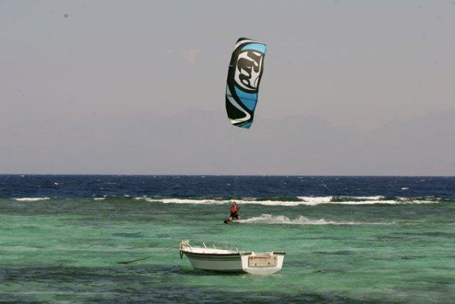 Happy Kite: каталка в Ассале