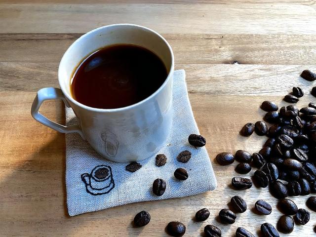 チラーヂンは正しい服用が大事!コーヒーは適度に楽しもう