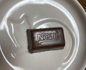 【ネスレ ミロ ボックス】はチョコの味