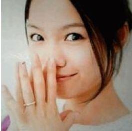 宮崎あおい 結婚指輪