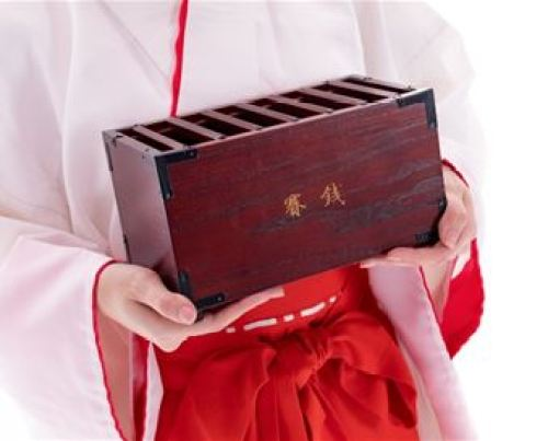 東京大神宮 参拝方法