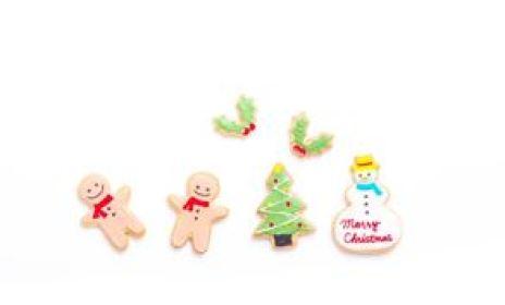 クリスマスデート プラン