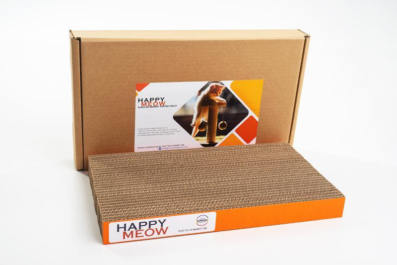 Carton-de-zgariat-pentru-pisici-HAPPY-MEOW-Fine-1