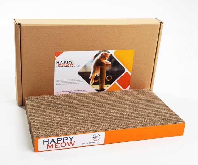 Carton-de-zgariat-pentru-pisici-HAPPY-MEOW-Fine-1a