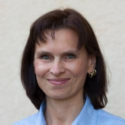 Petra Schulz - Avatar