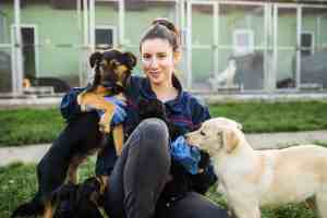 Tiere suchen ein Zuhause – weshalb man erst im Tierheim vorbeischauen sollte