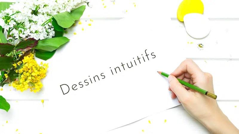 Dessins intuitifs