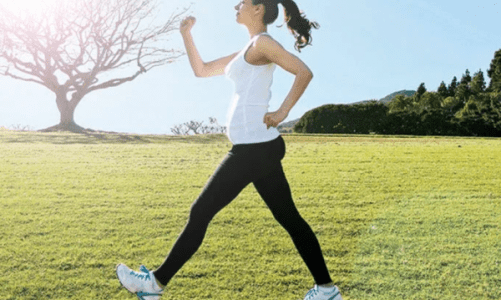 Лесна походка: как да се научите да ходите правилно, за да не се уморявате