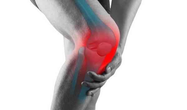 болки в коляното и ставите - рецепта