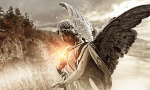 как да се свържете с вашия Ангел Пазител