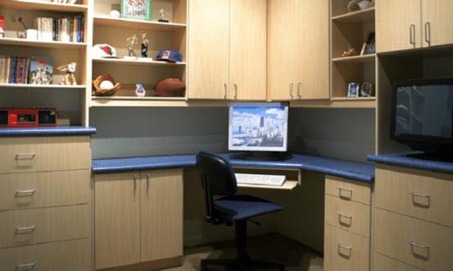 Какво трябва да бъде бюрото на ученика