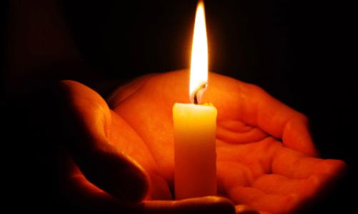 ритуал с молитва за привличане на пари