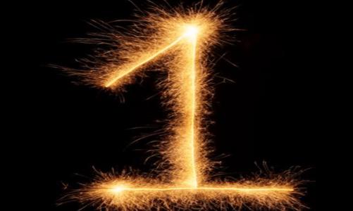 Числата и тяхното магическо значение: Числото 1- Раждането – първа част