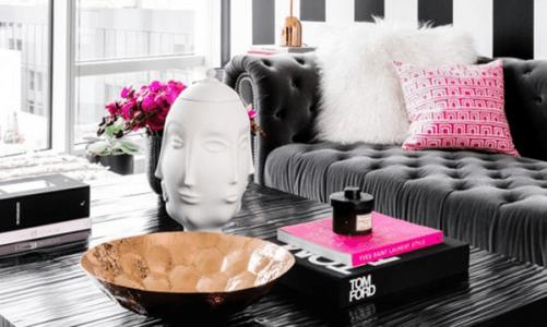 Идеи за декорация на дома: Правила за избор на цветова схема по Фън Шуй