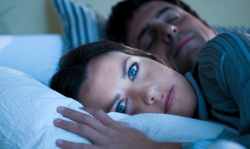 как да заспим бързо