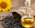 Рецептите на баба: Лечение със слънчогледово масло