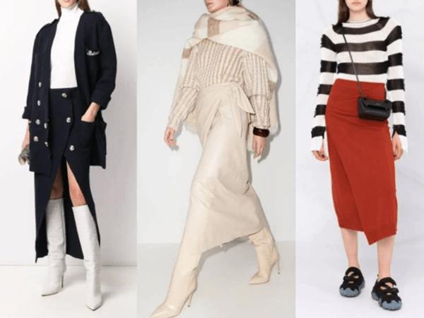 Модни дрехи 2021-2022 - кои поли са на мода