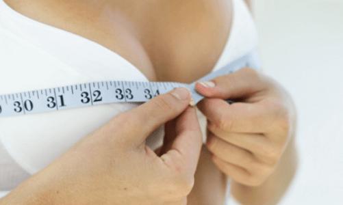 4 естествени начина за предотвратяване на увисването на гърдите
