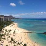 誰でも簡単に無料でハワイに泊まれる裏技!節約して格安でハワイに旅行に行こう!