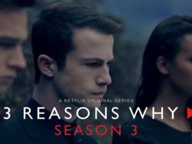 13 Reasons Why Season 3 Complete Episodes Cover Image