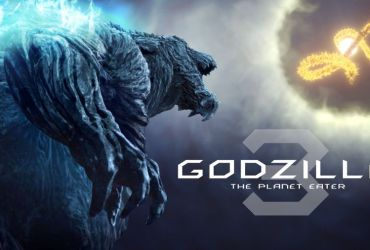 Godzilla The Planet Eater Download In English