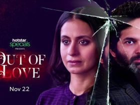 Out of Love Web Series Download
