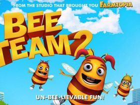 Bee Team 2 (2019) Hindi Dubbed Full Movie Download In 720p, 1080p HD