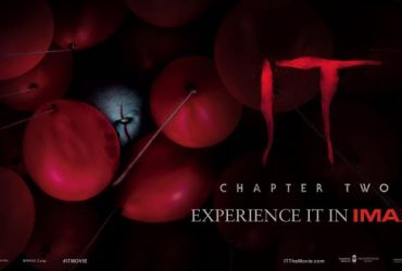 It Chapter Two Hindi English Tamil Telugu Dubbed BluRay Movie Download