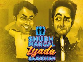Shubh Mangal Zyada Saavdhan Full Movie Download and Watch Online In 480p and 720p HQ DVDScr