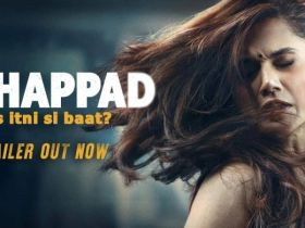 Thappad 2020 Movie Download In 720p, 480p