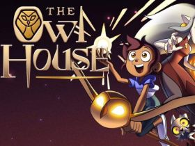 Complete Episodes Of The Owl House Season 1 HULU In 720p, 1080p WEBRip