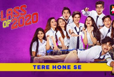 Class Of 2020 Web Series All Complete 32 Episodes Download