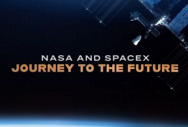 Download NASA & SpaceX Journey to the Future