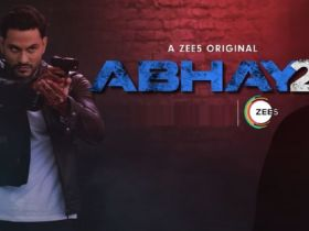 Abhay 2 Download All Episode 1, 2, 3 etc Free ZEE5 Web Series